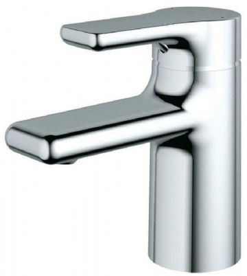 Ideal Standard Attitude A4609AA single lever bath mixer tap in chrome. GRADED